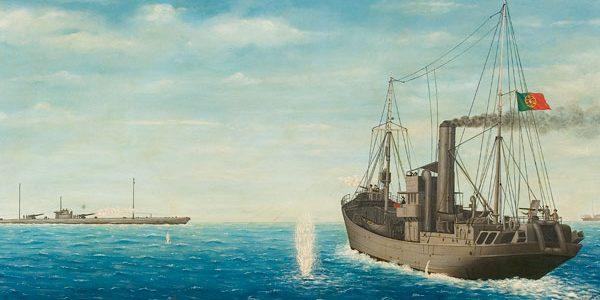 14.10.1918 no Dia da Marinha