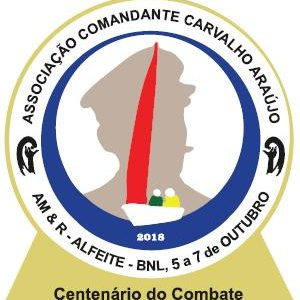 2a edição do Acampamento Marítimo e Regata Comandante Carvalho Araújo