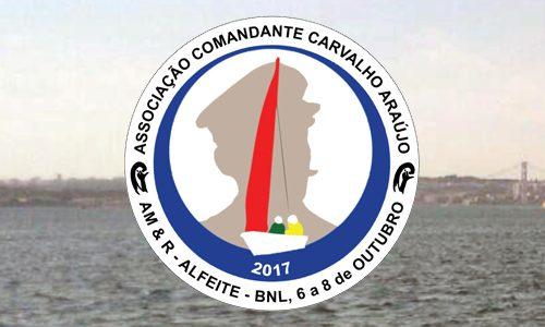 "Acampamento Marítimo e Regata ""Comandante Carvalho Araújo"" 2017"